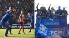 El presente del Leicester no tiene nada que ver con su pasado