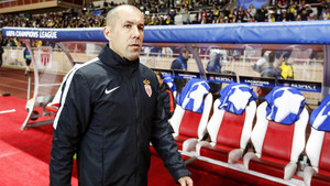 Leonardo Jardim, entrenador del Mónaco, suena como futuro entrenador del Barça