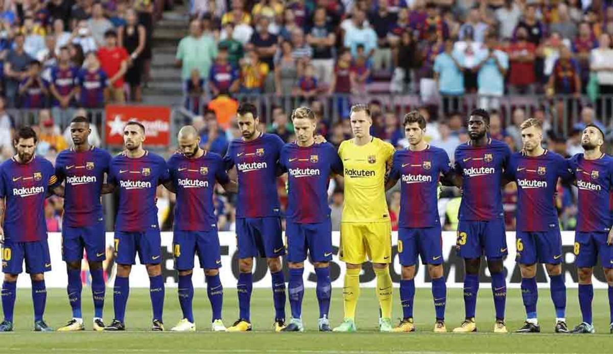 Los límites salariales del FC Barcelona y el Real Madrid ...