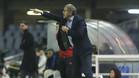 Paco Herrera, destituido como entrenador del Sporting