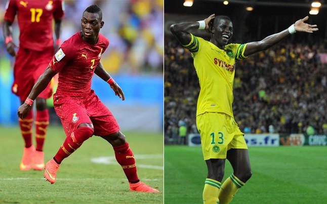 El Espanyol negocia con el Chelsea las cesiones de Christian Atsu y Djilobodji