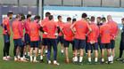 Lista de convocados del FC Barcelona para la Supercopa