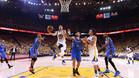 Curry sum� 28 puntos