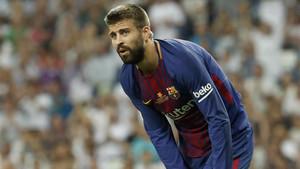 Gerard Piqué vaciló hace años a Granero con el debut de Messi