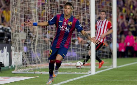 Jordi Cruyff ha dado su opini�n sobre el futuro de Neymar