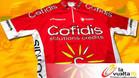 Participa en nuestro sorteo de Cofidis y vístete como un auténtico ciclista