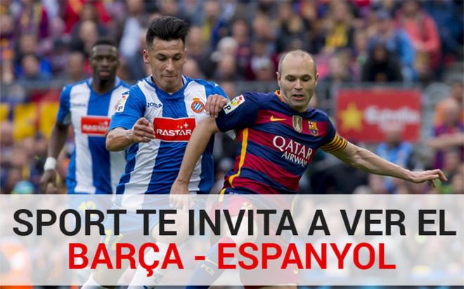 Sorteo Entradas Supercopa Catalunya
