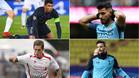 Thiago Silva, Agüero, Agger y Lloris son algunos de los futbolistas que han visto reveladas sus 'intimidades' contractuales