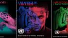 El 'Tigre' Neymar participa en una campa�a de la ONU contra el comercio ilegal de animales