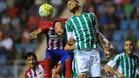 Xavi Torres espera darle una alegr�a a la afici�n b�tica gan�ndole al Bar�a
