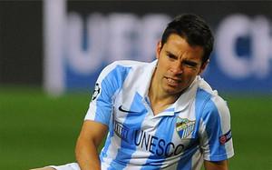 Saviola guarda un enorme cariño a Barça y Málaga