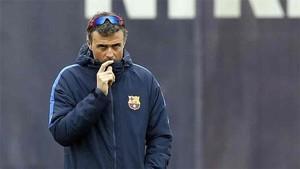 Luis Enrique ya ha anunciado que no seguirá en el FC Barcelona la próxima temporada