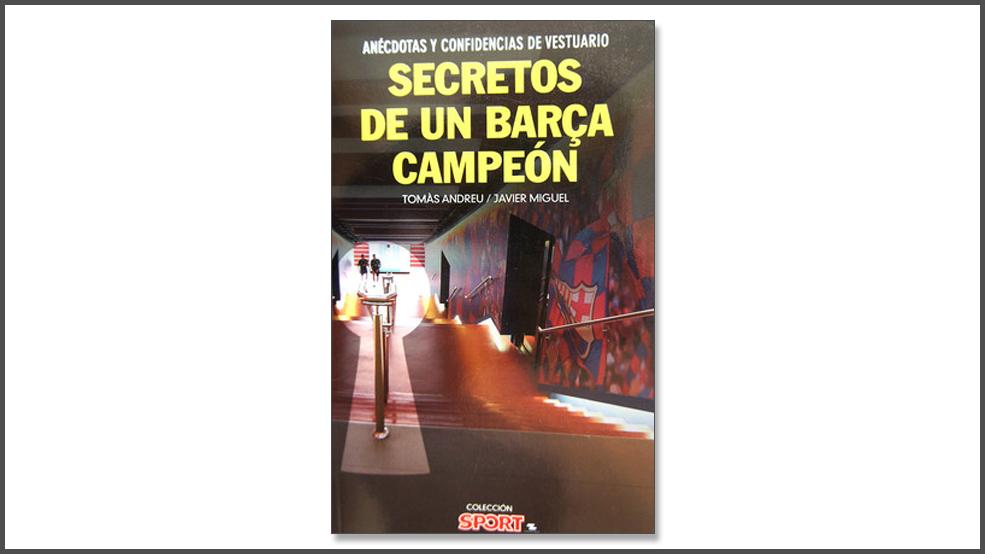 Secretos de un Barça campeón (ES)