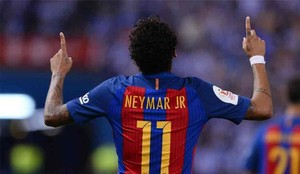 El precio de Neymar es más caro
