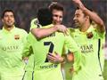 AJAX,0 - BARÇA, 2: Messi guía al Barça hacia octavos