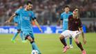 El FC Barcelona-Roma se jugará en el Camp Nou