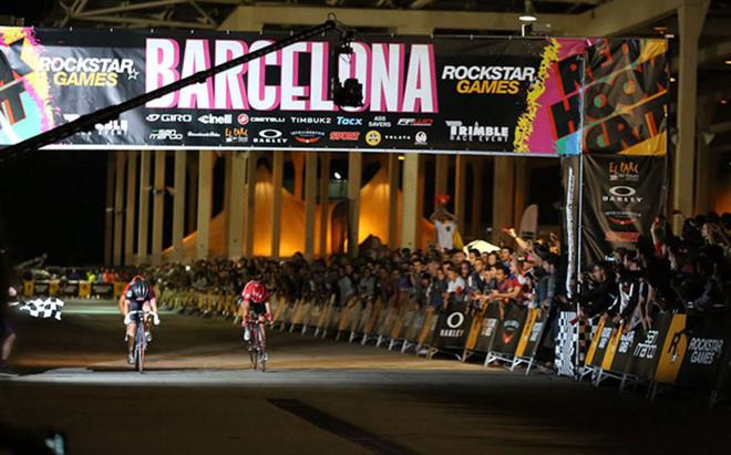 Barcelona vibrar� este s�bado con el espect�culo de la Red Hook Crit
