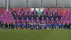 Todos los secretos de la foto oficial del FC Barcelona