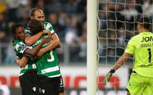 Habrá espías del Real Madrid en el Sporting Lisboa - Borussia Dortmund
