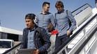 Los kil�metros que har� el Bar�a antes de recibir al Real Madrid