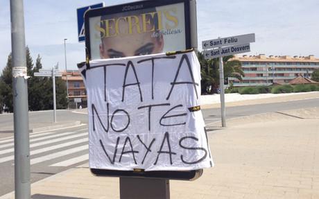 """sport ����� ��� ��� ��������� ����� """" ���� ����� �� ���� """" ����� ����� ����� !! las-pancartas-puerta"""