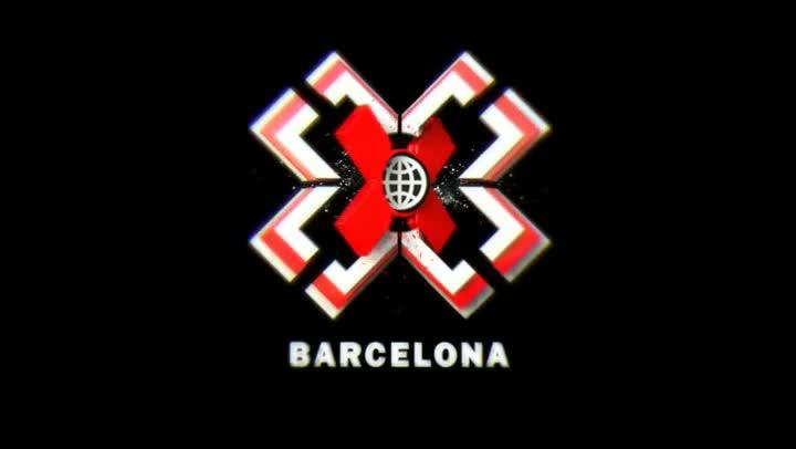 Los X Games Barcelona anuncian un cartel de lujo