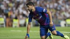 Luis Suárez se pierde la primera jornada por lesión