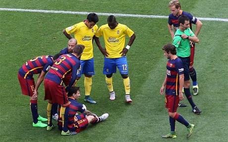 Mundo Leo dedic� un v�deo a Messi
