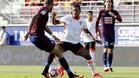 El Valencia tambi�n se estrella sin Alc�cer
