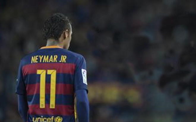 Neymar no se ir� al Real Madrid