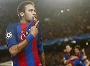 Neymar regresa al equipo tras cumplir su sanción
