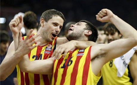 Huertas y Oleson sellan el billete a la Final Four