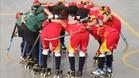 La selecci�n espa�ola busca su quinto t�tulo mundial en Iquique