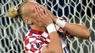 Croacia perdon� la Vida