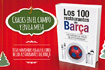 Los 100 restaurantes del Bar�a