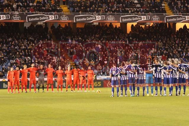صور : مباراة ديبورتيفو لاكورونيا - برشلونة 0-4 ( 18-01-2015 )  1421614444806
