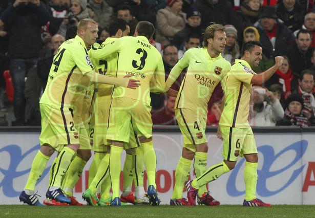 صور : مباراة أتليتيكو بلباو - برشلونة  2-5 ( 08-02-2015 ) 1423435884606