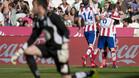 El Atlético acerca al Córdoba a la segunda división