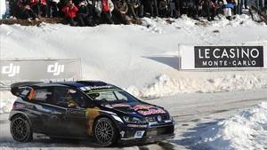 Motor / Rally de Montecarlo