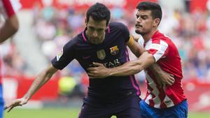 El Barça es claro favorito ante el Sporting