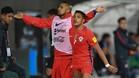 Alexis y Arturo Vidal, compañeros en Chie y quizás también en el Bayern