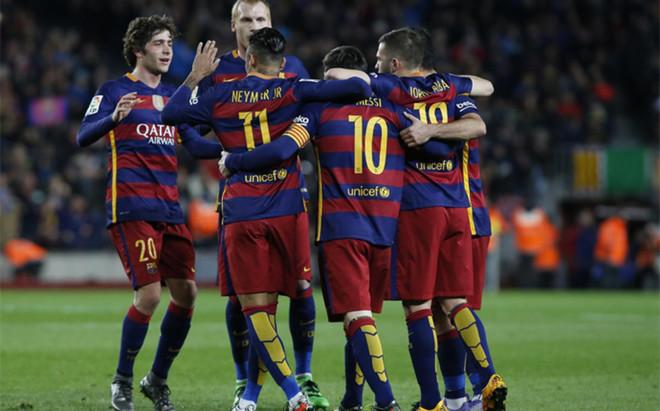 La afici�n podr� animar al Barcelona en Madrid
