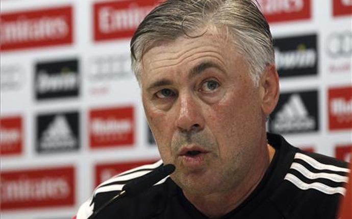 """Ancelotti prepara \""""una sorpresa\"""" ante el Bar�a"""