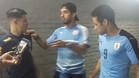 La imagen de Neymar, Luis Suárez y Coutinho que invita a soñar al Barça
