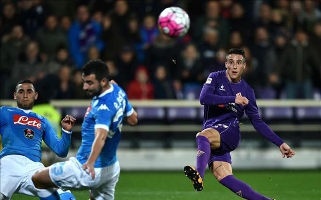 Cristian Tello est� cerca de lograr su objetivo de regresar a la Fiorentina