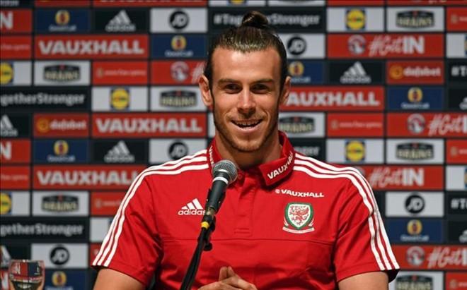 Gales se enfrenta al partido m�s importante de sus �ltimos a�os