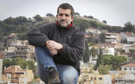 """Juan Carlos Vázquez: """"La montaña es otra forma de ver la vida"""""""