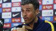 Lucho 'loses his voice' when asked about Neymar's future