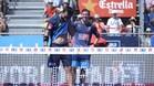 Paquito y Sanyo, quinta final consecutiva, ahora en Valladolid