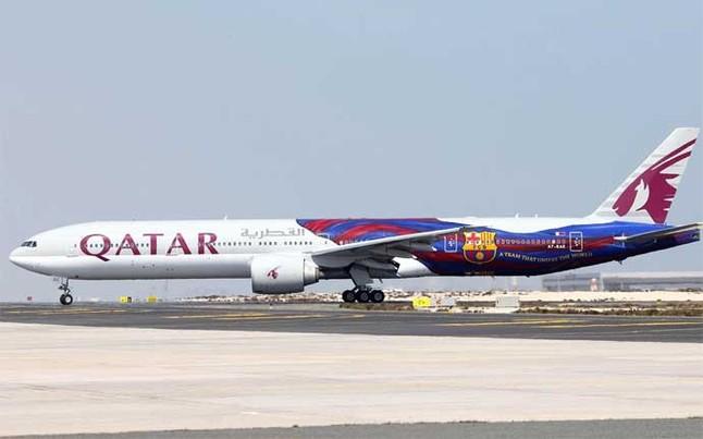 La renovaci�n de Qatar dispara las alarmas